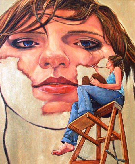 Closer by Bill Harris
