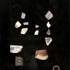 Untitled Capture: Fragments