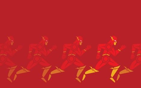 Scarlet-Blurr