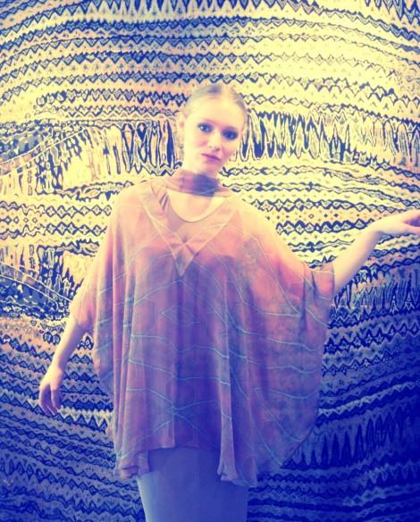 essdea tapestry