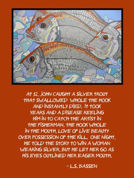 Silver Trout