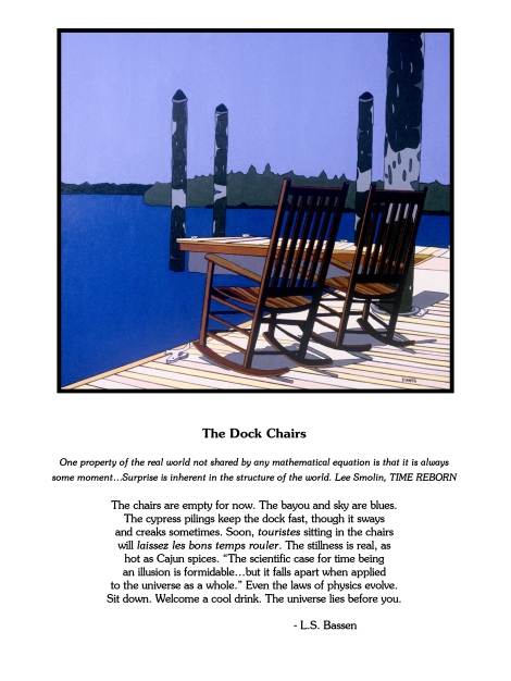 The Dock Chairs